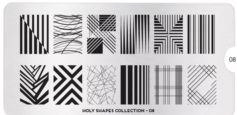 MoYou London - Holy Shapes 08