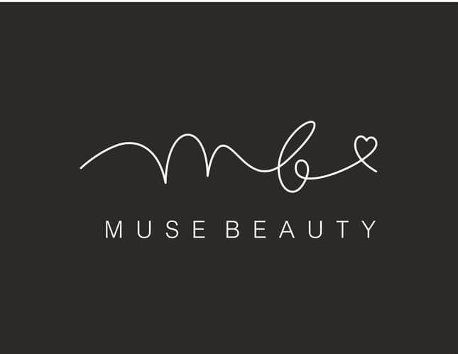 Пример логотипа салона красоты
