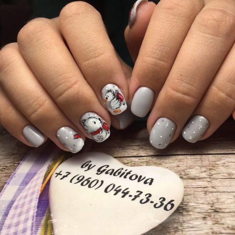 Бренд-лист @nails_by_gabitova