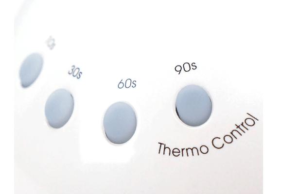 Таймер на гибридной лампе Nano Professional