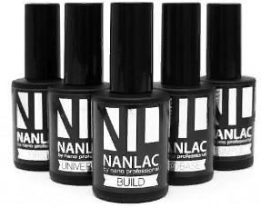 Гель-лаки Nano Professional