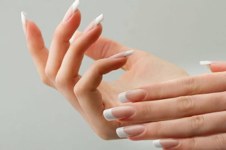 Как правильно сделать наращивание ногтей гелем пошагам