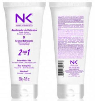 Крем от бренда NK Cosmetic
