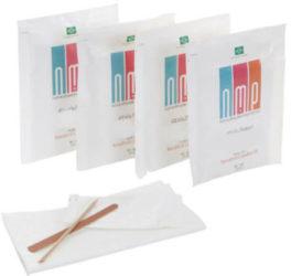 Набор от бренда NMP