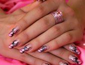 Ногти нарощенные фото - на любой вкус