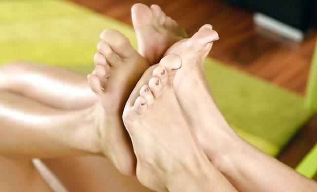 Кремы для нормальной кожи ног