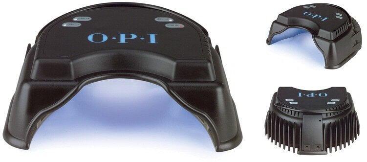 led лампа OPI - достоинства и недостатки