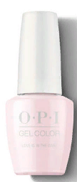 Гель-лак OPI «Love Is in The Bare»
