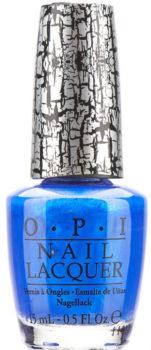 Blue Shatter NL E56 – перламутровый синий