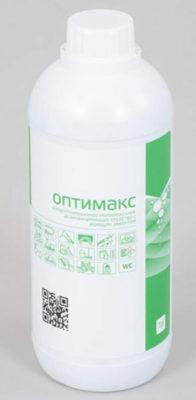 Оптимакс для дезинфекции