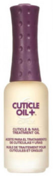 ORLY, Cuticle Oil+