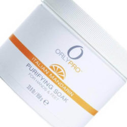 Соль OrlyPro Purifying Soak for hands