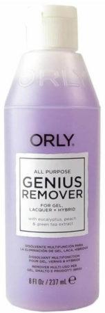 Средство ORLY, Genius