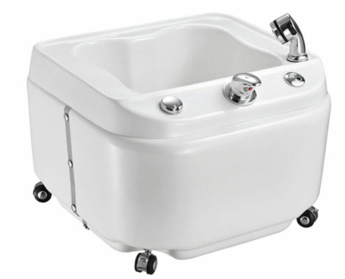 Педикюрная ванна Р100