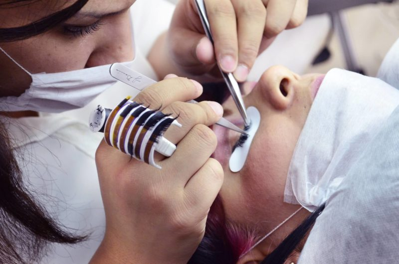 Памятка для клиента бровиста и лешмейкера