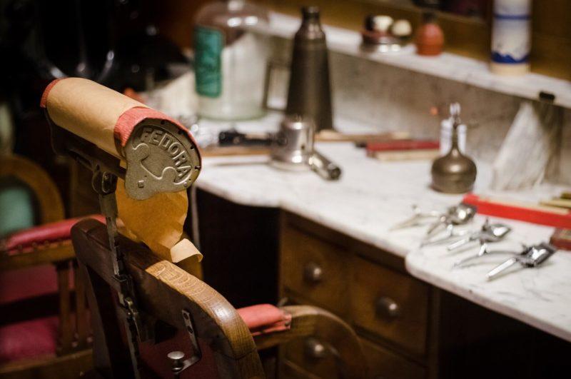 Памятка для клиента по посещению парикмахерских