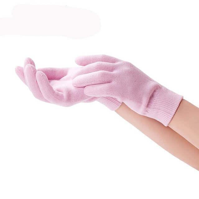 Перчатки для ночного ухода за руками