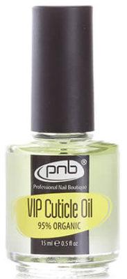 Масло PNB для кутикулы ногтей