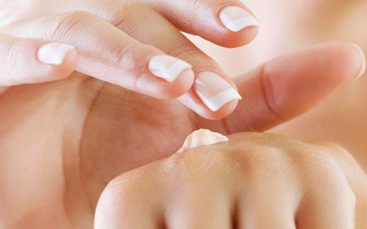 Почему ногти растут медленно фото