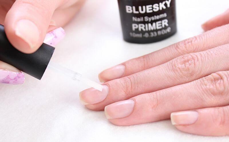Пошаговая инструкция подготовки ногтей к наращиванию файберглассом