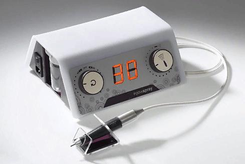 NSK Podiaspray CAP PD30 характеристики и описание модели аппарата