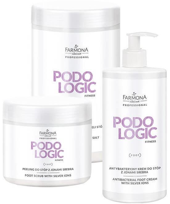 Farmona Podologic Fitness антибактериальная серия