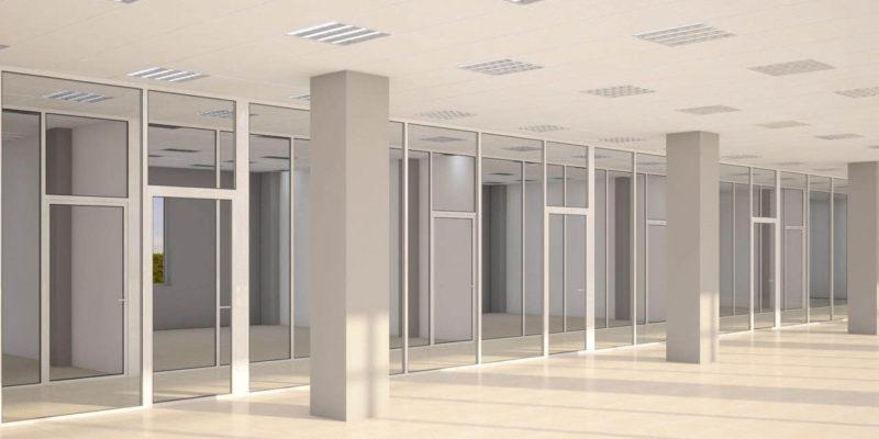 Поиск помещения для салона, студии или кабинета