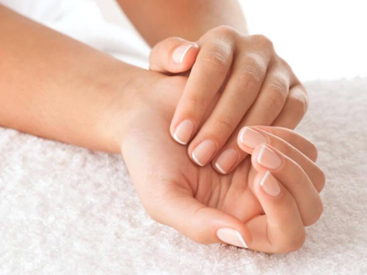Когда и для чего нужно делать массаж рук