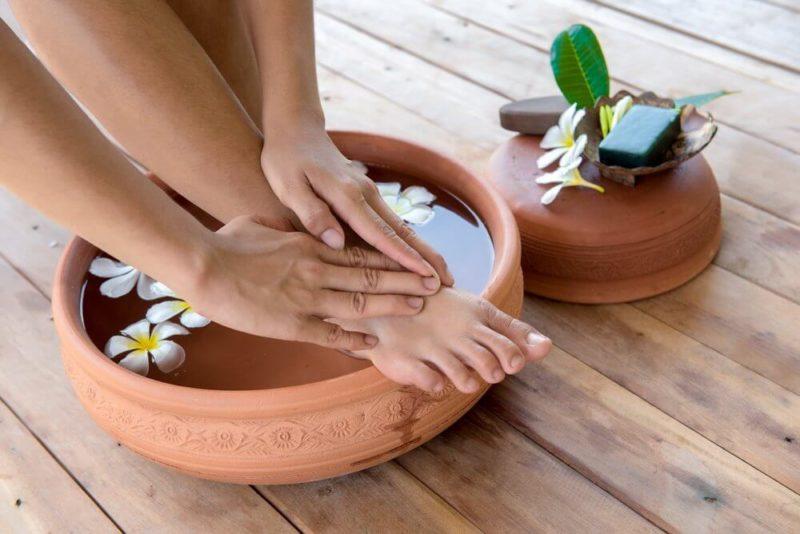Правила лечения грибка ногтей