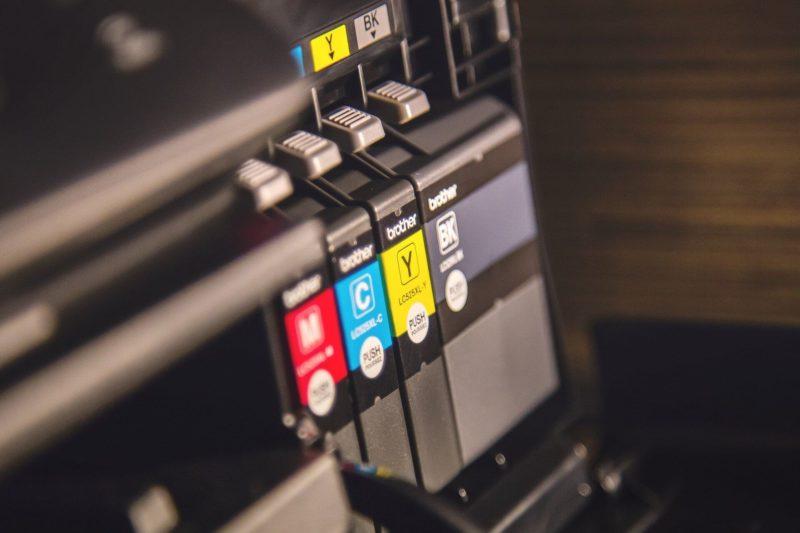 Перед тем как отдать бренд-лист в печать