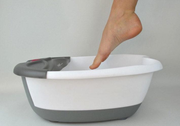 Противопоказания к использованию гидромассажной ванночки