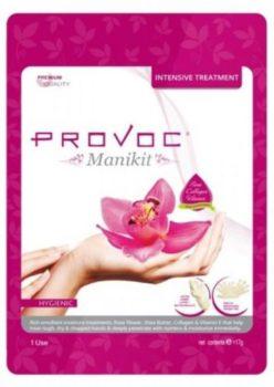 Набор от бренда Provoc