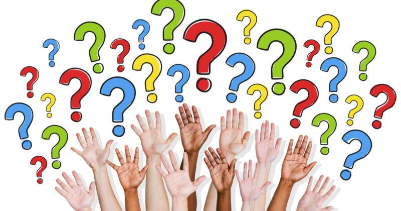 Распространённые вопросы про грибок ногтей