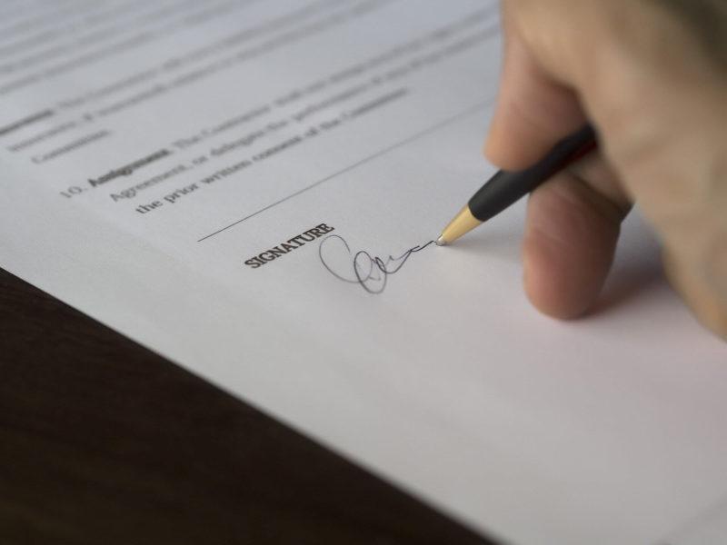Регистрация онлайн-кассы с электронной подписью