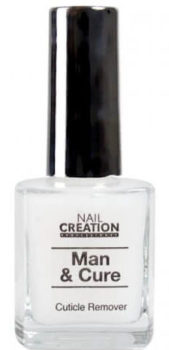 Nail Creation, Cuticle Remover «Man&Cure»