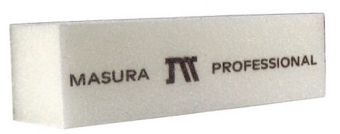 Рисовый блок для полировки Masura
