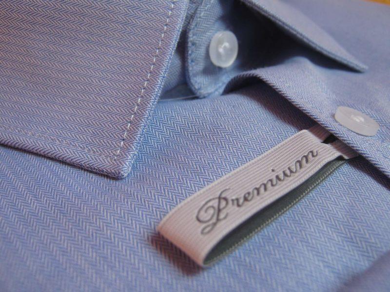 Рубашка администратора салона