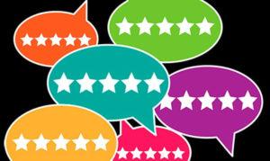 Использование сайтов отзывов для привлечения и поиска новых клиентов в маникюрный салон