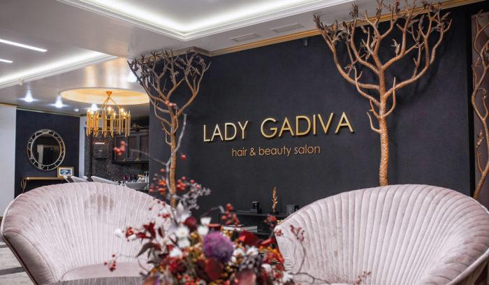 Салон красоты Lady Gadiva в Минске