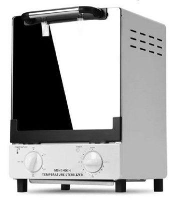 Сухожаровой шкаф WX-12C параметры и особенности