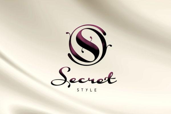 Логотип Secret Style
