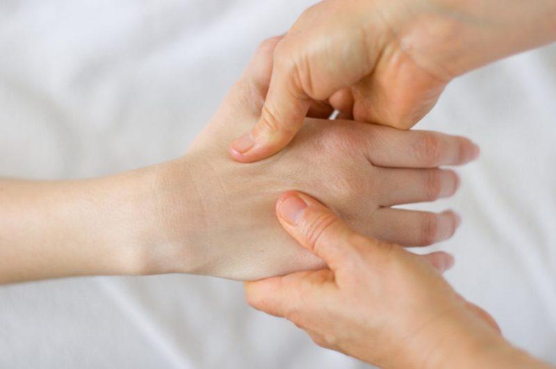 Что такое массаж рук и зачем он нужен