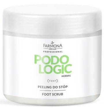 Скраб для ног Podologic Herbal