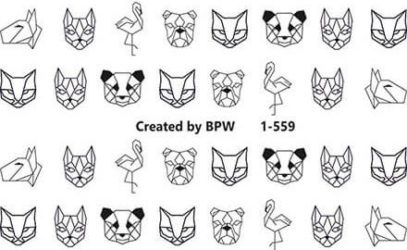 Слайдер-дизайн BPW №1-559
