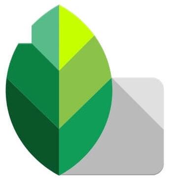 особенности приложения Snapseed