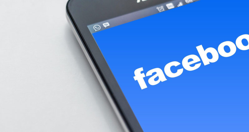 Поиск мастера в социальных сетях