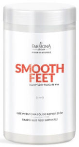 Соль для ванн и СПА Farmona Smooth Feet