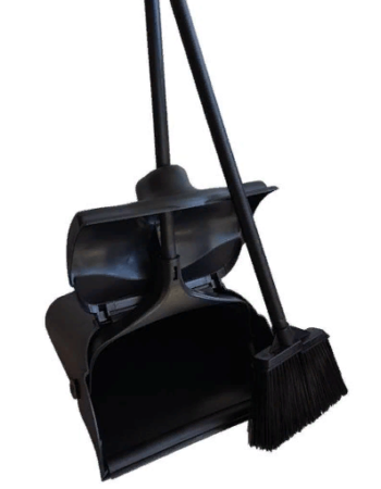 Совок-ловушка для уборки
