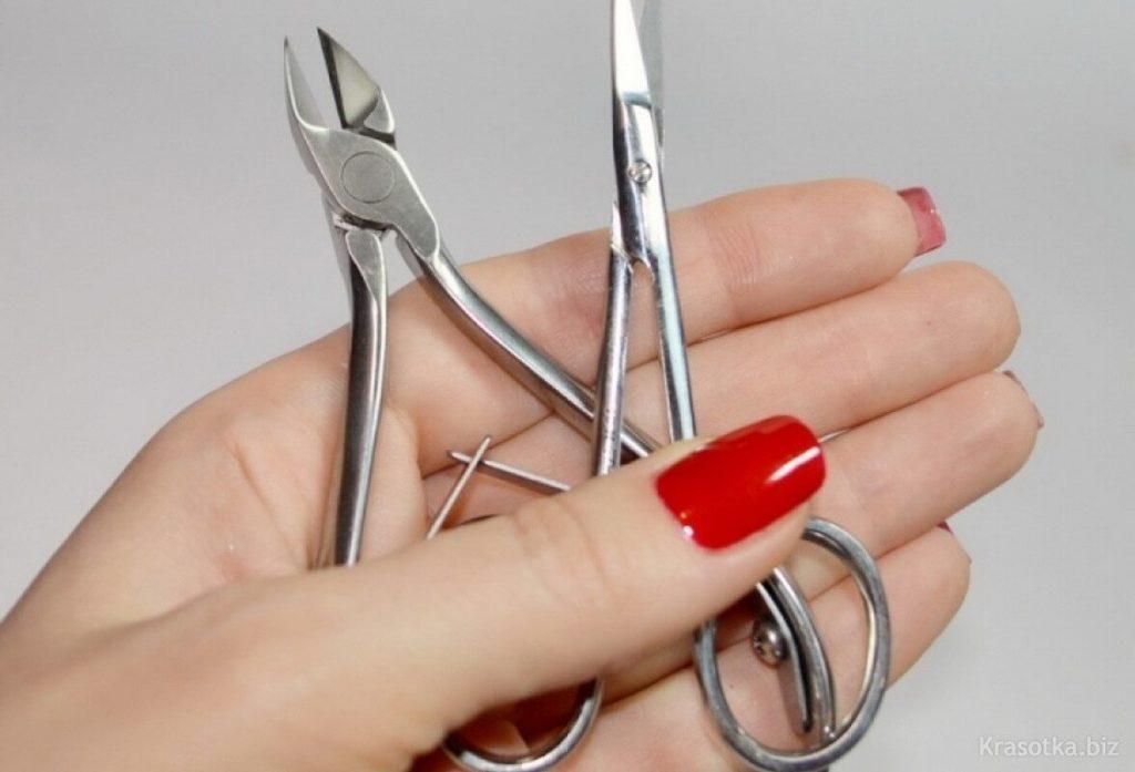 Процедура стерилизации по СанПиН