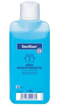 Антисептик для рук Стериллиум